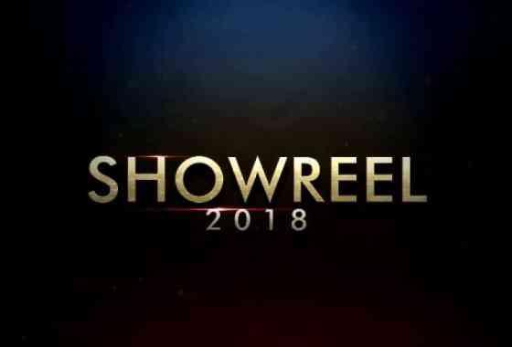 Studio Showreel 2018